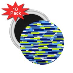 Fast Capsules 5 2 25  Magnets (10 Pack)