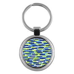 Fast Capsules 5 Key Chains (round)
