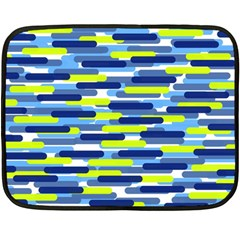 Fast Capsules 5 Fleece Blanket (mini)