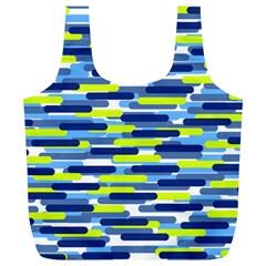 Fast Capsules 5 Full Print Recycle Bags (l)