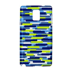 Fast Capsules 5 Samsung Galaxy Note 4 Hardshell Case