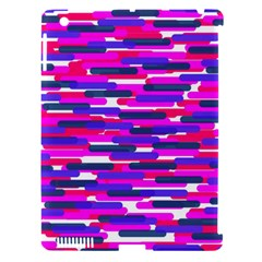 Fast Capsules 6 Apple Ipad 3/4 Hardshell Case (compatible With Smart Cover)