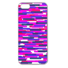 Fast Capsules 6 Apple Seamless Iphone 5 Case (clear)