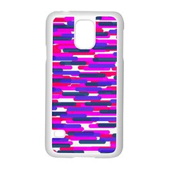 Fast Capsules 6 Samsung Galaxy S5 Case (white)