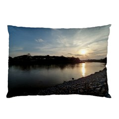 20180115 171420 Hdr Pillow Case (two Sides)