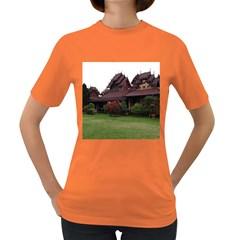 20180112 134428 Women s Dark T Shirt
