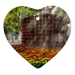 20180115 144003 Hdr Heart Ornament (two Sides)