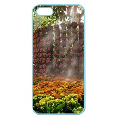 20180115 144003 Hdr Apple Seamless Iphone 5 Case (color)