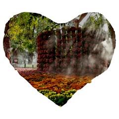 20180115 144003 Hdr Large 19  Premium Flano Heart Shape Cushions
