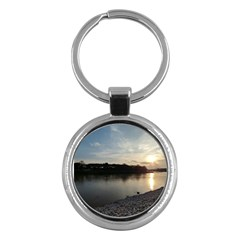 20180115 171420 Hdr Key Chains (round)