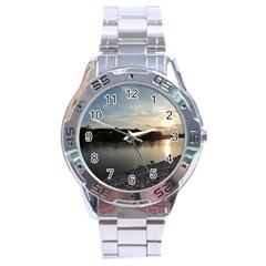20180115 171420 Hdr Stainless Steel Analogue Watch