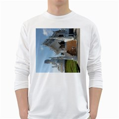 20180115 125817 Hdr White Long Sleeve T Shirts