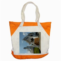 20180115 125817 Hdr Accent Tote Bag