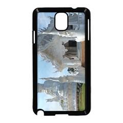 20180115 125817 Hdr Samsung Galaxy Note 3 Neo Hardshell Case (black)