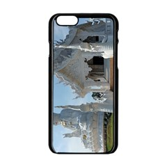 20180115 125817 Hdr Apple Iphone 6/6s Black Enamel Case