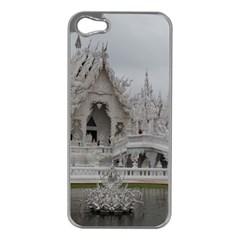 20180111 124849 Apple Iphone 5 Case (silver)