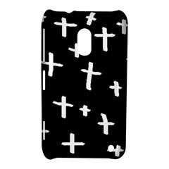 White Cross Nokia Lumia 620