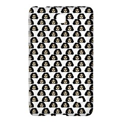 Angry Girl Pattern Samsung Galaxy Tab 4 (7 ) Hardshell Case