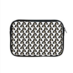 Angry Girl Pattern Apple Macbook Pro 15  Zipper Case