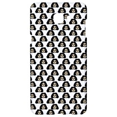 Angry Girl Pattern Samsung C9 Pro Hardshell Case
