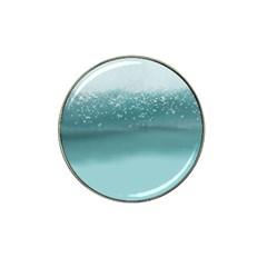 Waterworks Hat Clip Ball Marker