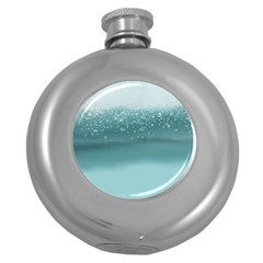 Waterworks Round Hip Flask (5 Oz)