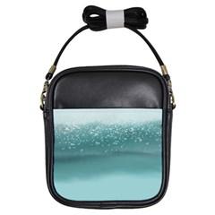 Waterworks Girls Sling Bags