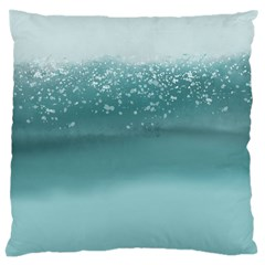 Waterworks Large Cushion Case (two Sides)