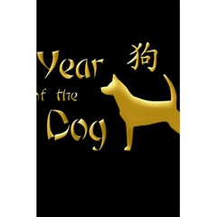 Year Of The Dog   Chinese New Year 5 5  X 8 5  Notebooks