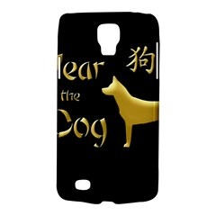 Year Of The Dog   Chinese New Year Galaxy S4 Active