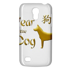Year Of The Dog   Chinese New Year Galaxy S4 Mini