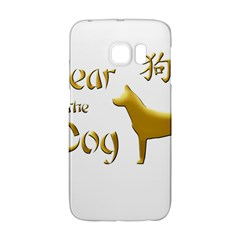 Year Of The Dog   Chinese New Year Galaxy S6 Edge