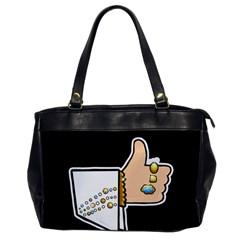 Elvis   Like Office Handbags
