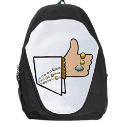 Elvis   Like Backpack Bag