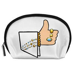 Elvis   Like Accessory Pouches (large)