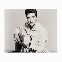 Elvis Presley Small Glasses Cloth (2 Side)