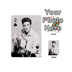 Elvis Presley Playing Cards 54 (mini)