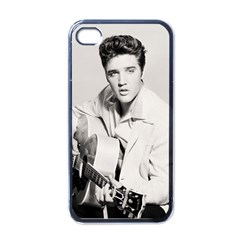 Elvis Presley Apple Iphone 4 Case (black)