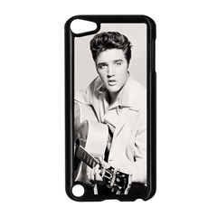 Elvis Presley Apple Ipod Touch 5 Case (black)