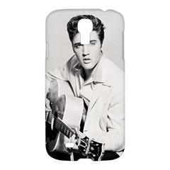 Elvis Presley Samsung Galaxy S4 I9500/i9505 Hardshell Case
