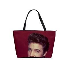 Elvis Presley Shoulder Handbags