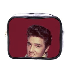Elvis Presley Mini Toiletries Bags