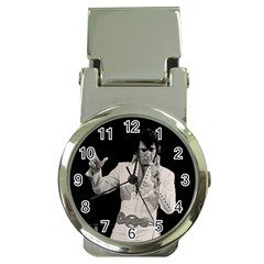 Elvis Presley Money Clip Watches