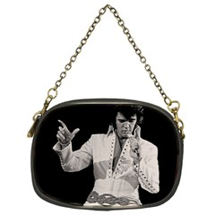 Elvis Presley Chain Purses (one Side)