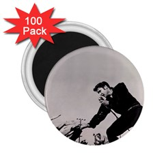 Elvis Presley 2 25  Magnets (100 Pack)