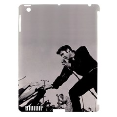 Elvis Presley Apple Ipad 3/4 Hardshell Case (compatible With Smart Cover)