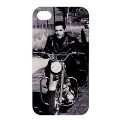 Elvis Presley Apple Iphone 4/4s Premium Hardshell Case