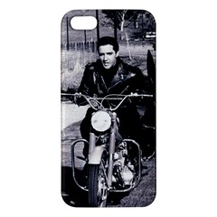 Elvis Presley Apple Iphone 5 Premium Hardshell Case