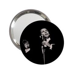 Frank Sinatra  2 25  Handbag Mirrors