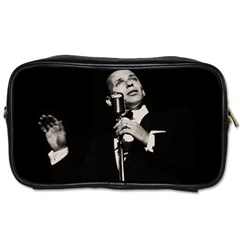 Frank Sinatra  Toiletries Bags 2 Side